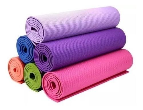 manta de yoga, fitness y pilates