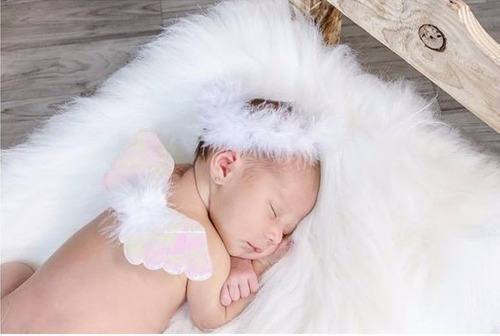 manta fotografia newborn pêlo alto pelúcia escolher a cor