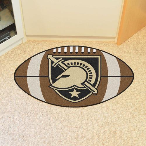 manta fútbol fanmats ee.uu. militar academia 22 -inch-inch