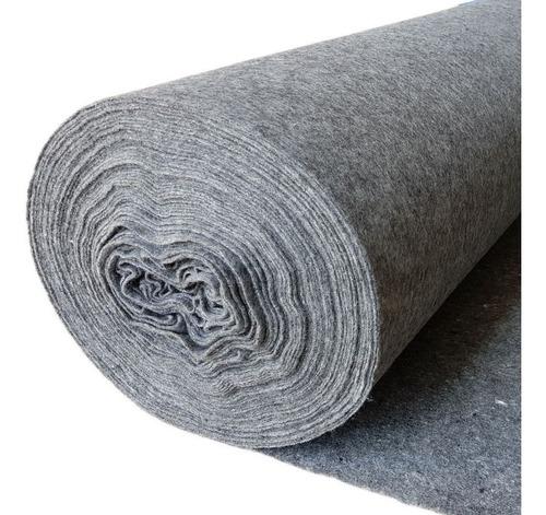 manta geotextil bidim 20mts² para drenagem 2,30 x 8,70