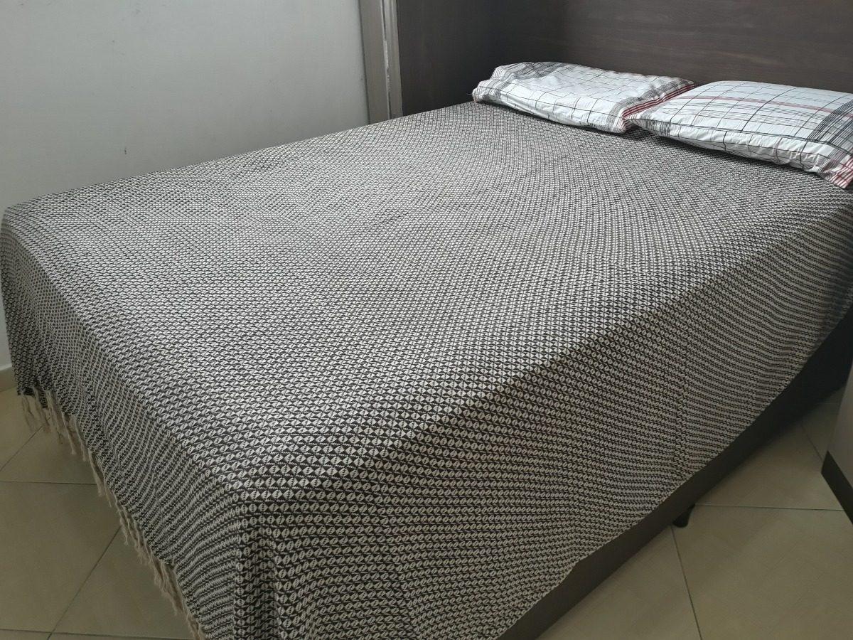 d3dc948e04 manta para cama box casal promoção ref.15. Carregando zoom.