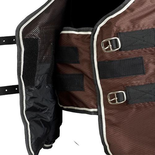 manta para equitación