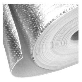 Manta Para Piso Flotante C/ Aluminio 2mm Espesor