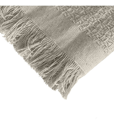 manta protetor sofá soft viena lisa algodão luxo decorativa