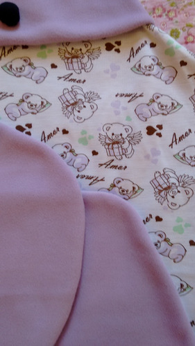 manta-saco de dormir de gatinho/ opções de cores