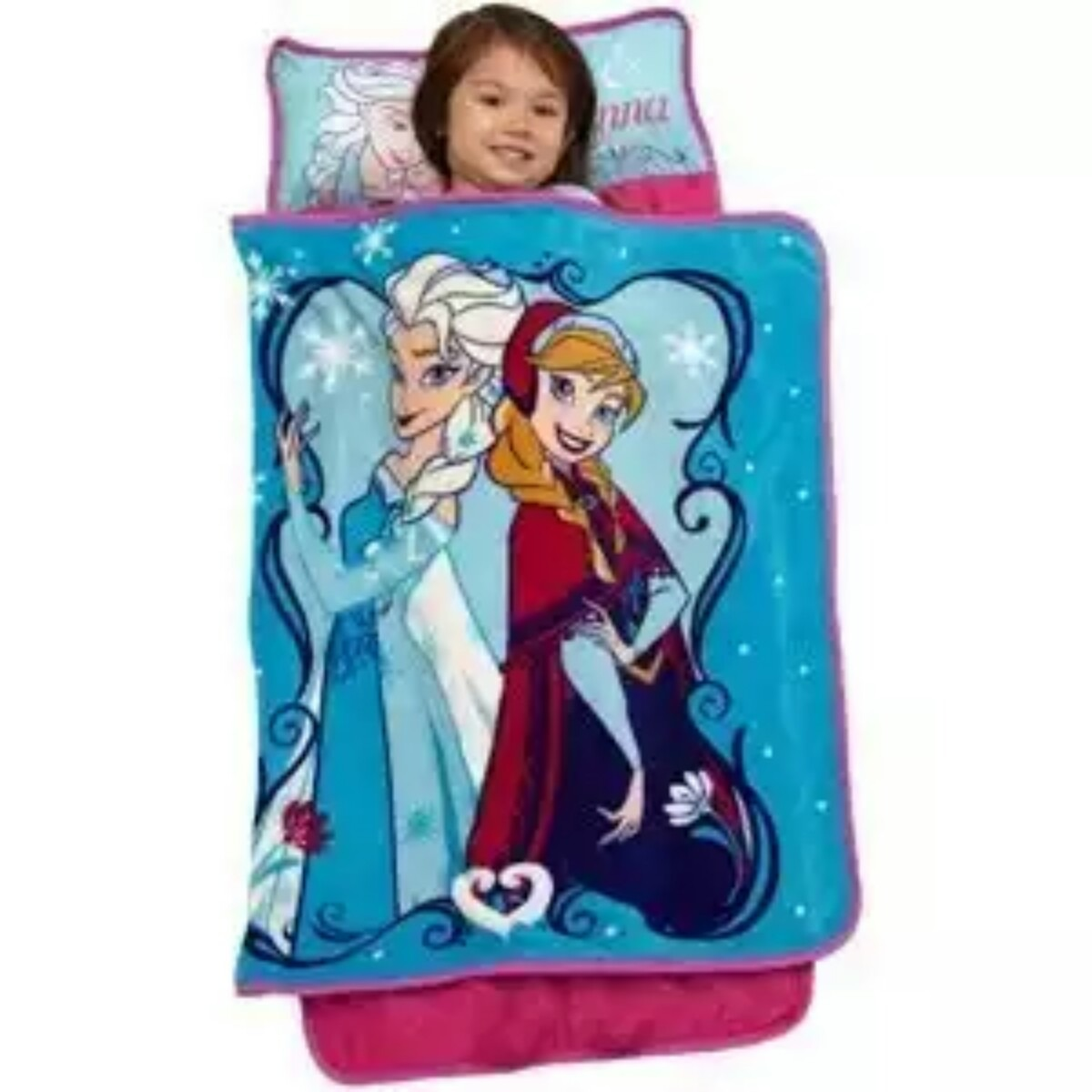 Manta Sleeping Bag Para Ni 241 As Sofia Frozen Dora Pony