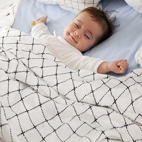 manta swaddle para bebés upsimples swaddle wrap muselina sua