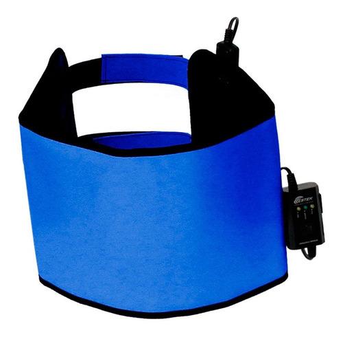 manta térmica abdominal com infravermelho 27x97 - 110 v