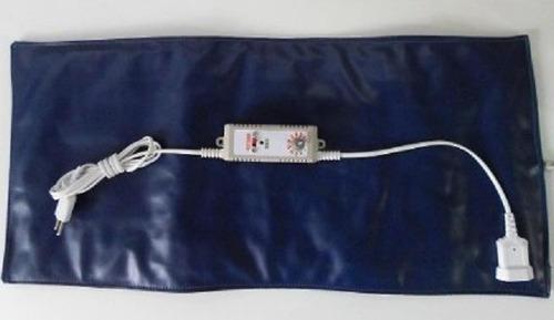 manta térmica estética com controle 10 temperaturas