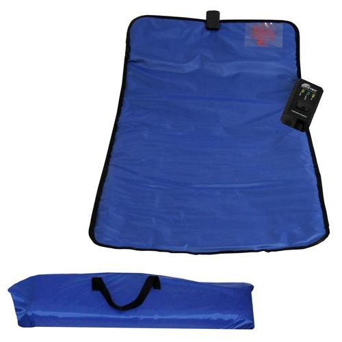 manta termica estetica corporal 100 x 50 cm infravermelho