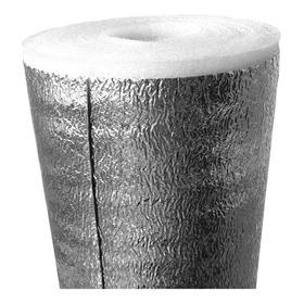 Manta Térmica Isolante Telhado Subcobertura 1 Face 3 Mm 10m²