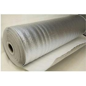 Manta Térmica Isolante Telhado Subcobertura 1face 2mm 150m²