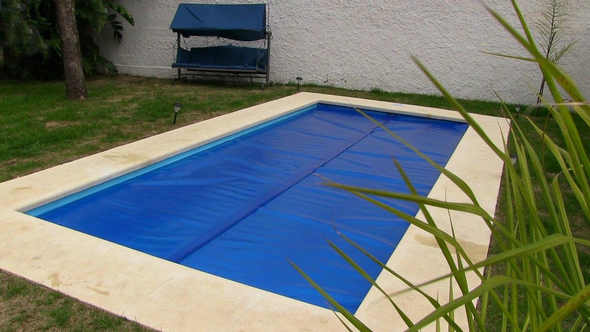 Manta t rmica para piscinas 390 00 en mercado libre - Mantas para piscinas ocasion ...