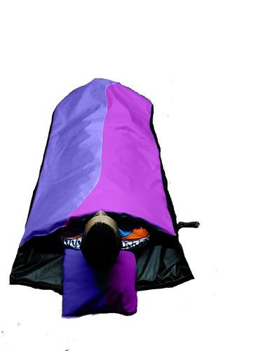 manta termoreductora adelgazante unisex