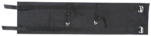 manta transmisión negro allstar all69010