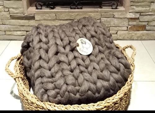 manta xxl nórdica battaniye - pie de cama 1,5 x 0,7