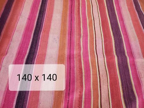 mantas antiguas / alfombras / puyos / aguayos - en salta