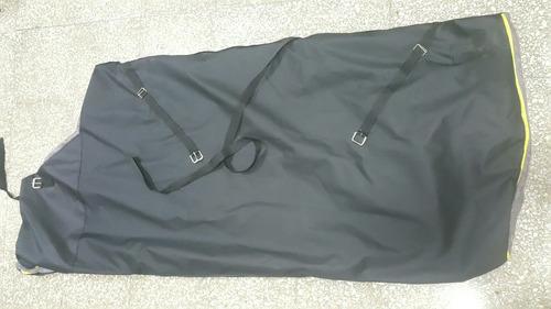 mantas capa de abrigo caballo 1.40 cordura impermeab frazada