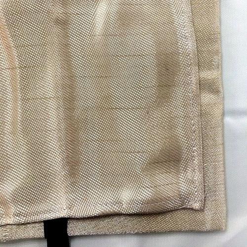 mantas ignífugas 100% fibra de vidrio 1.100°c