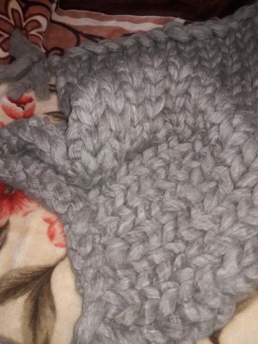 mantas nordicas y pie de cama. tejidos xxl