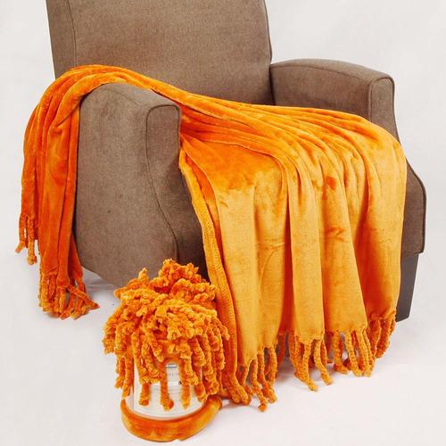 mantas trenzadas de sofá de cama de cuerda trenzada,  ...
