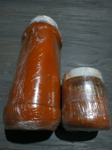 manteca de corojo 1 litro