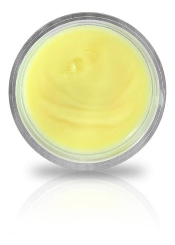 manteiga de karite pura refinada banha de ori 100g vegetal
