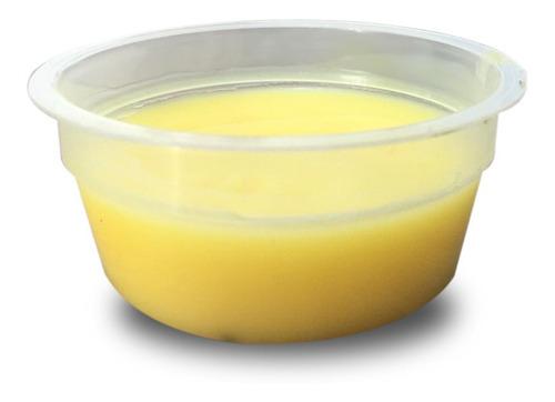 manteiga de karite pura refinada banha de ori 2kg vegetal