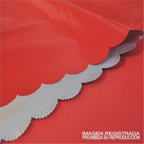 mantel antimancha impermeable y protector. 140x3 mts