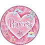 Manteleria Importada Princess Girl, Princesas, Coronas,