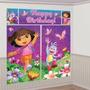 Mural Dora La Exploradora Nickelodeon.