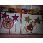 Velas Monkey Love Jorge El Curioso Minnion Lalaloopsy Peppa