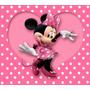 Combos Para Fiestas Infantiles Minnie Mouse