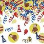 Confetti Manteleria Infantil Decoracion Varios Modelos