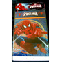 Mantel Importado Fiesta Spiderman- Hombre Araña. Marvel