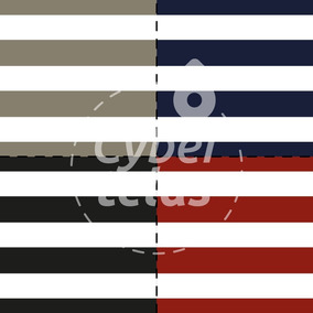 021e3e5778d02 Tela Lona Rayada En Color Marron - Hogar