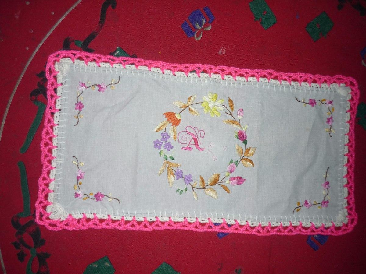 Manteles bordados y tejidos a mano bs en mercado libre - Manteles bordados ...