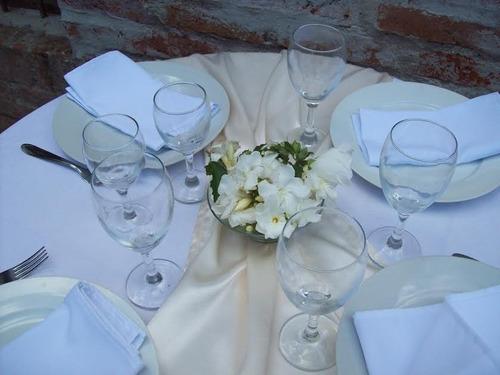 manteles de fiesta nuevos para mesas grandes 3 metros
