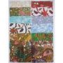 Edredón Pack De 40 Piezas De 5 Precortada Batik De Indonesi