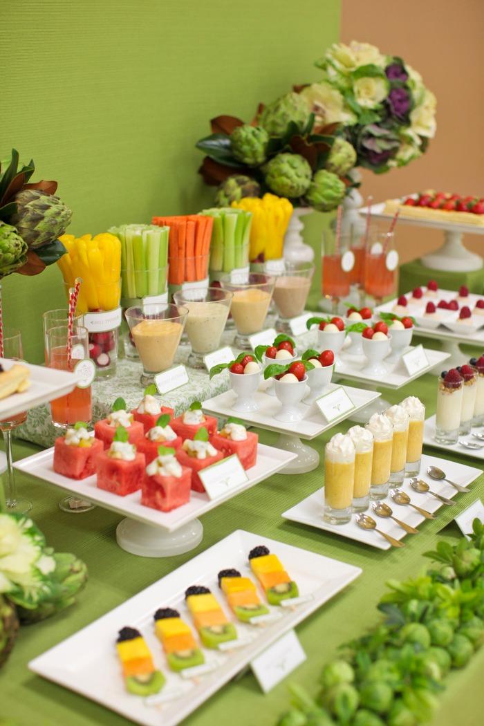 manteles largos nuevos para mesas buffet o congresos
