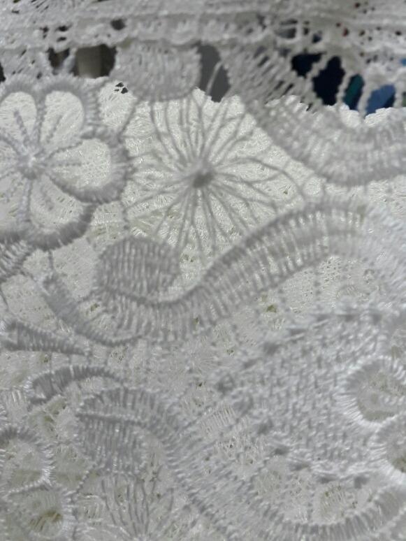 Manteles Mantel Para Mesa Bordado De 8 Sillas S 10000 En Mercado - Manteles-para-bordar