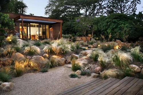 mantención construcción de jardines y riego automatizado