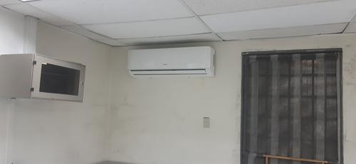 mantención de aire acondicionado
