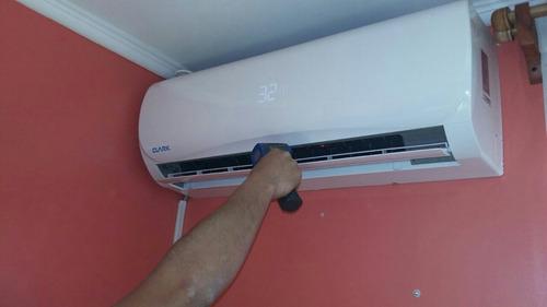 mantencion de aire acondicionado