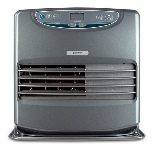 mantención de estufas fan heater marcas fensa mademsa