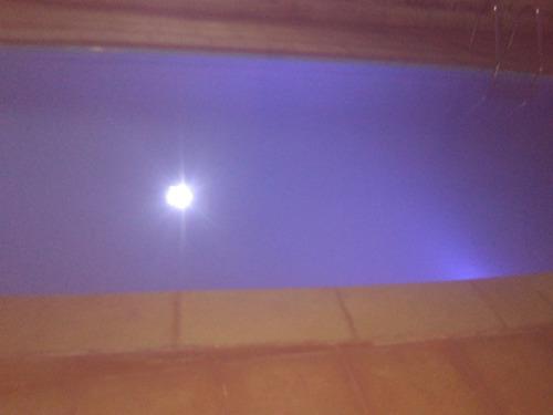 mantención de piscinas y espejos de agua