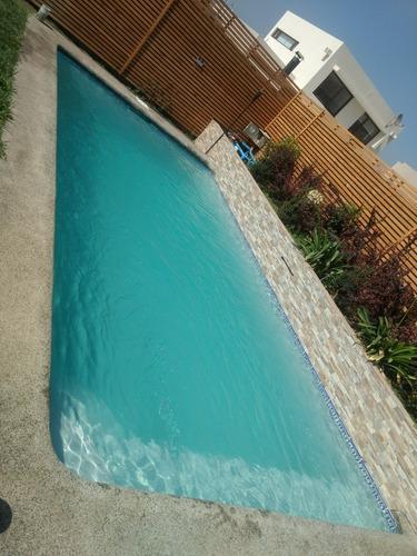 mantencion de piscinas y servicio tecnico