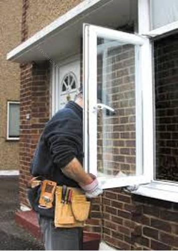 mantención de ventanas de pvc y aluminio v region