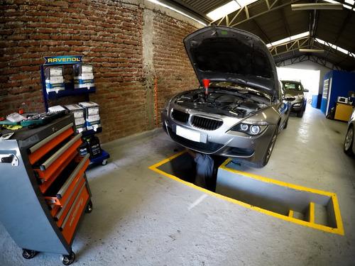 mantención preventiva y correctiva de vehículos