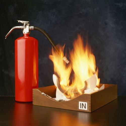 mantencion, recarga y ventas de extintores